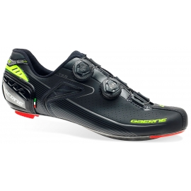 GAERNE Composite Carbon G Chrono Plus Black - Chaussures velo route