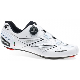 GAERNE Carbon G Tornado White - Chaussures velo route