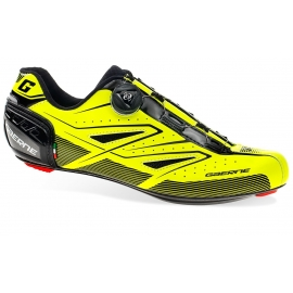 GAERNE Carbon G Tornado Yellow - Chaussures velo route