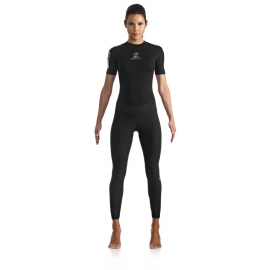 Collant Hiver Femme ASSOS HL tiburu Tights S7 Lady - 2017