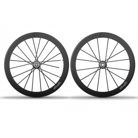 Paire roues Lightweight MEILENSTEIN OBERMAYER