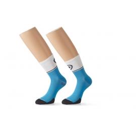 Socquettes ASSOS Exploit Socks evo7 - 2017