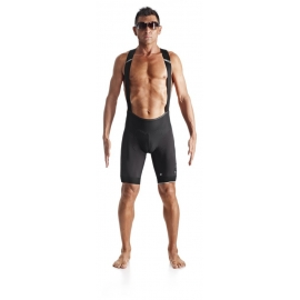 Cuissard Homme ASSOS T FF1 Shorts S7 - 2017 - Collection AMG Mercedes