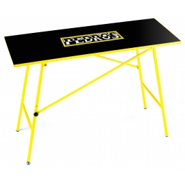 Table pliante d'atelier et nomade PEDROS Portable Work Bench