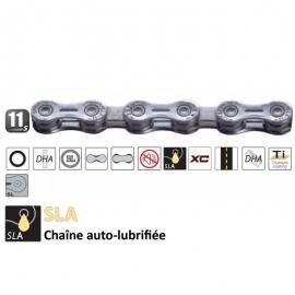 Chaine 11 vitesses Yaban SLA H11 S2