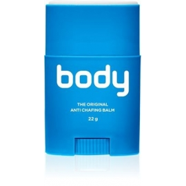 Créme Anti Frottement Bodyglide Body Bleu  22g