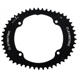 Grand plateau externe 4 branches Campagnolo compatible 11v 145mm OSYMETRIC