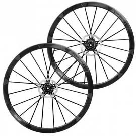 Paire roues Lightweight WEGWEISER C DISC