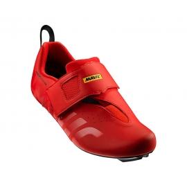 Chaussures velo triathlon MAVIC Cosmic Elite Tri - 2018