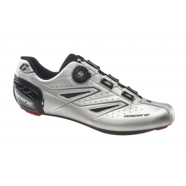 GAERNE Carbon G Tornado Silver - Chaussures velo route