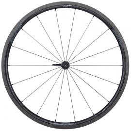 Roue avant ZIPP 202 NSW Carbon pneu