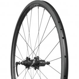 Roue arriere ZIPP 202 NSW Carbon pneu