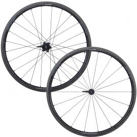 Paire Roues Zipp202 NSW Carbon pneu
