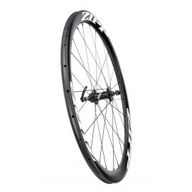 Roue avant ZIPP 302 Carbon Disc pneu