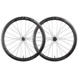 Paire Roues Zipp 303 Carbon pneu tubeless Disc Brake
