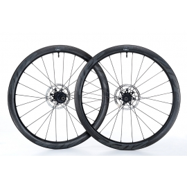 Paire Roues Zipp 303 NSW Carbon Tubeless Disc Brake 2018