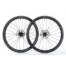 Paire Roues Zipp 303 NSW Carbon Tubeless Disc Brake 2018