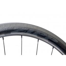 Paire Roues Zipp 303 NSW Carbon pneu 2018