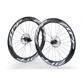 Paire Roues Zipp 404 Carbon Disc Brake V2 boyau
