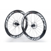 Paire Roues Zipp 404 Carbon Disc Brake V2 boyau