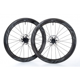 Paire Roues Zipp 404 NSW Carbon Tubeless Disc Brake 2018