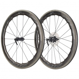 Paire Roues Zipp 454 NSW Carbon Tubeless Disc Brake 2018