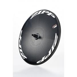Roue lenticulaire ZIPP Disc Super 9 Disc Brake pneu