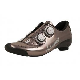 LUIGINO VERDUCCI VR01 Standard Chrome - Chaussures Vélo Route
