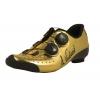 LUIGINO VERDUCCI VR01 Standard Gold - Chaussures Vélo Route