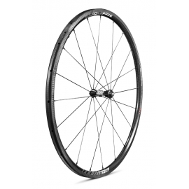 Paire de roues Xentis Squad 2.5 Race White - pneu tubeless ready