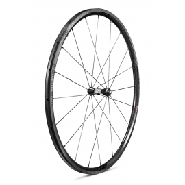 Paire de roues Xentis Squad 2.5 Race Black - pneu tubeless ready