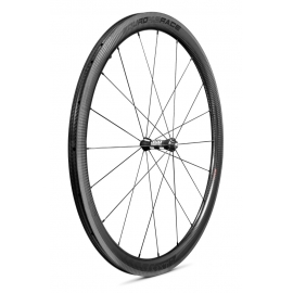 Paire de roues Xentis Squad 4.2 Race Black - pneu tubeless ready