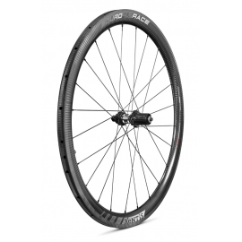 Paire de roues Xentis Squad 4.2 Race White - pneu tubeless ready