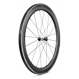 Paire de roues Xentis Squad 5.8 Race Black - pneu tubeless ready