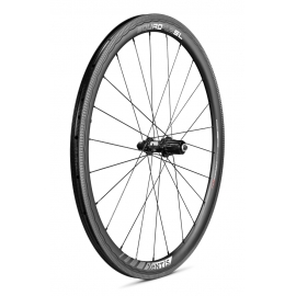 Paire de roues Xentis Squad 4.2 SL Race White Matt - pneu tubeless ready
