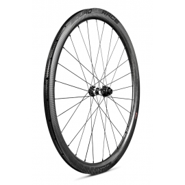 Paire de roues Xentis Squad 4.2 RACE Disc Brake Center Lock DB Black – pneu tubeless ready