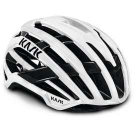 Casque KASK VALEGRO White