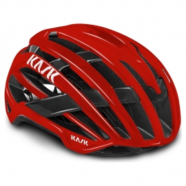 Casque KASK VALEGRO Red