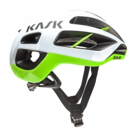 Casque KASK PROTONE White Lime