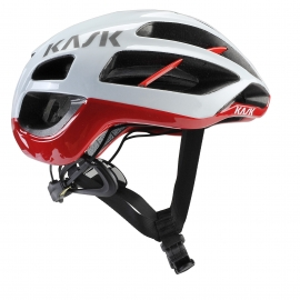 Casque KASK PROTONE White Red