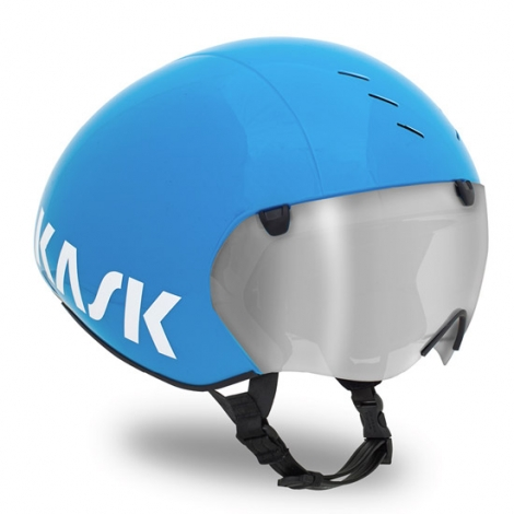 Casque KASK BAMBINO PRO LIGHT BLUE