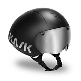 Casque KASK BAMBINO PRO BLACK MATT ANTHRACITE