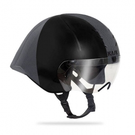 Casque KASK MISTRAL BLACK ANTHRACITE