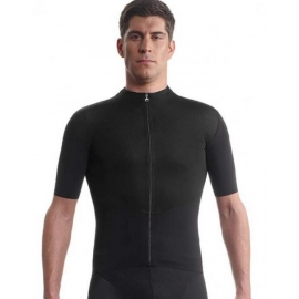 Maillot manches courtes ASSOS SS Cento Jersey evo8 - blackSeries