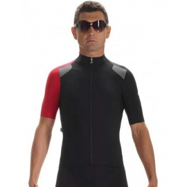 Maillot manches courtes ASSOS SS CampionissimoJersey evo7 - nationalRed