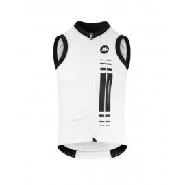 Maillot sans manches ASSOS NS SUPERLEGGERA Homme - whitePanther