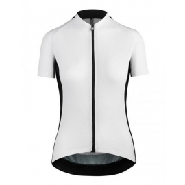Maillot manches courtes Femme ASSOS SS JERSEY UMA GT - holy White