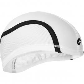 Sous casque ASSOS Robo Foil - whitePanther