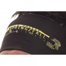Bandeau ASSOS Tiburu Headband evo8 - blackSeries