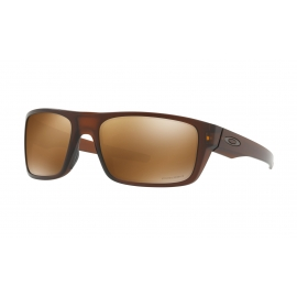 DROP POINT - MATTE ROOTBEER - PRIZM TUNGSTEN POLARIZED - OO9367-0760